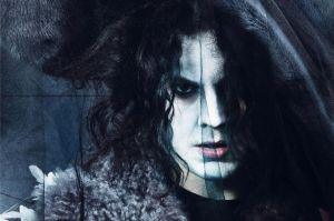 Jack White took over the cover of the May 2012 issue of Interview magazine