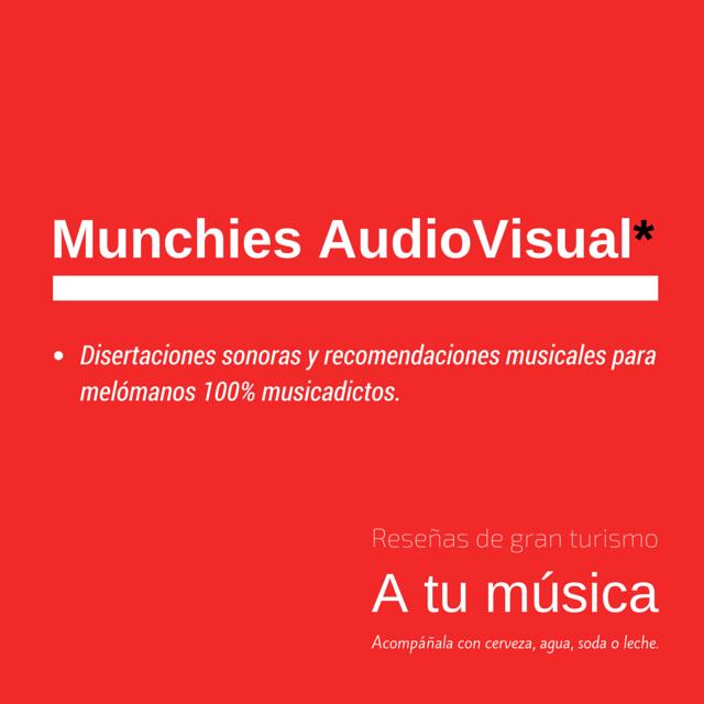 Munchies_AudioVisual