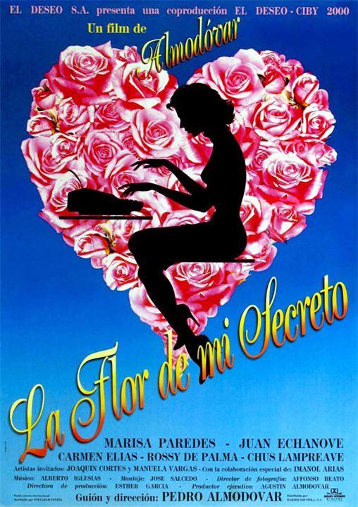 la flor de mi secret2